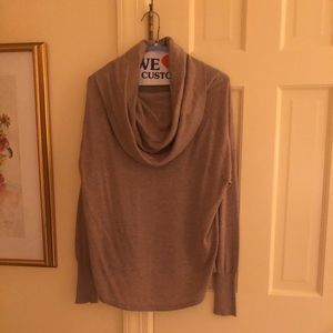 Joie CowlNeck Sweater